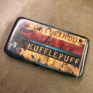 Handbags - Harry Potter hinged  hard case wallet